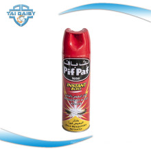 300 Ml Water Base Spray insecticide en Chine et Anti Mosquito Spray and Bed Bug