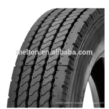 13r22.5 Chinese wholesales heavy duty truck tire double star brand