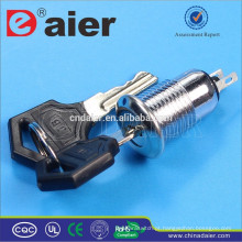 KS-01-101 Fechadura de chave eletrônica de 12mm