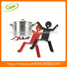 Innovative Thermal Insulation Mat/ Pot Mat/ Pan Mat/ Boiler Mat