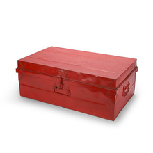 Iron Red Trunk