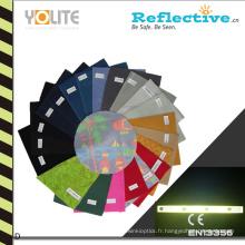 Flocage de PVC pour les enveloppes de slap