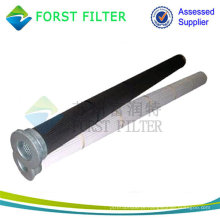 FORST Filtro PTFE de poliéster plissado para limpeza de filtros de poeira