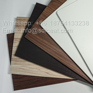 Easy fixing and non-combustoin decorative mgo boards for backing wall