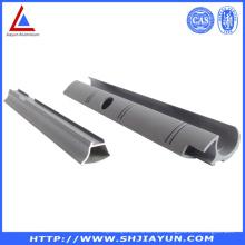 Extrusão 6000 Série Extrusão de alumínio CNC Usinagem
