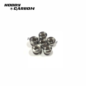 Vendita calda eBay Inverted threaded Stainless Steel nuts