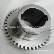 Metal Transmission Gear by OEM Forging