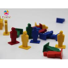 2015 Hotsale Mathematics Toy PVC Figure for Education
