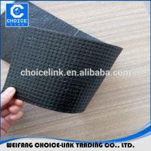 SBS membranas impermeáveis para telhados