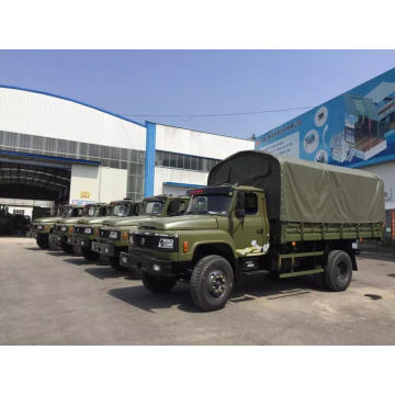 CAMION HORS RAOD 4WD Dongfeng