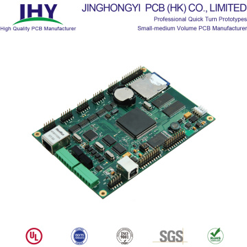 Shenzhen OEM PCBA Assembly FR4 2 Layers PCB Factory