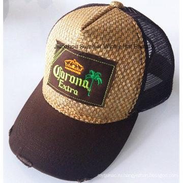 Пэтч с вышитыми крышками для бейсбольных кепок Sport Cap