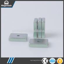 Direct factory price environmental permanent coercive generator magnet