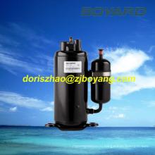 Mini aire acondicionado portatil para coche r134a r410a 220v 12 вольт рефрижератор холодильника для переносного кондиционера