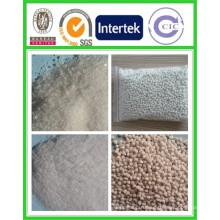 Гранулированный сульфат аммония (20,5% мин.) С протоколом испытаний SGS