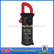 pinza digital Medidor DT202C con temperatura