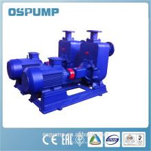 ZW Swimming system single suction sewage pump