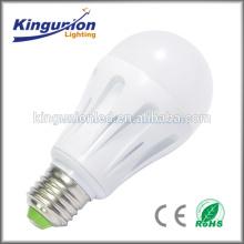 Certificado de UL Bombilla LED Lámpara wifi RGB controlador