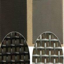 Fil de fer en acier inoxydable / blindage de fenêtre de sécurité / écran en acier inoxydable