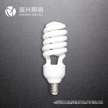 Halbspirale 23W Energiesparlampe