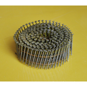 Pallet Coil Nail Factory