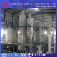 Msg Evaporation Crystallization Device