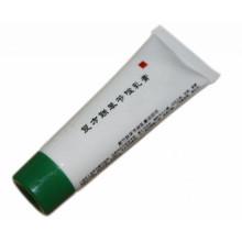 Крем для бифоназола, крем с комплексной серной кислотой, хлортрациклин гидрохлорид Глазная мазь