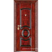 Metal Iron Door (WX-S-288)