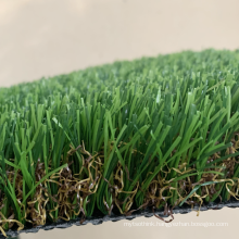 Cheaper synthetic Garden Artificial Grass landscape