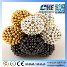 Small Magnetic Balls for Little Magnetic Balls Toy