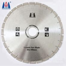 Hot Sale 400mm 16 inch Granite Cutting Diamond Circular Saw Blade Used in Bridge Saw Machine