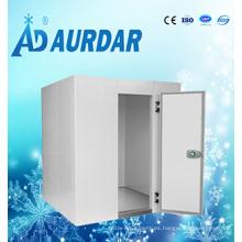 Paneles de almacenamiento en frío de precio de fábrica de China