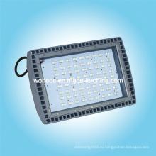 80W Надежный светодиодный промышленный свет с CE
