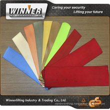 High ability supply factory woven polyester cord strap