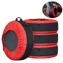 Bolsa de armazenamento para pneus SUV à prova d'água de alta qualidade