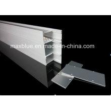 Up-Down Tipo de pared LED Perfil de aluminio de luz (8532)