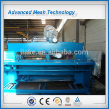 Automatic electro forged steel grating welding machine