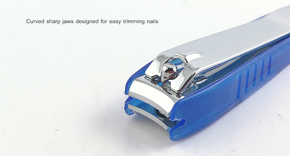 Nail Clippers That Hold Clippings