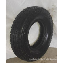 High Quality Wheel Barrow Tire & Tube