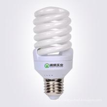 Ampoule à économie d'énergie en spirale pleine approbation 23W T4 de Ce