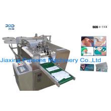 Alta qualidade Povidone Iodo Prep Pad Machinery