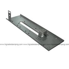 Refrigerator Mould/ Gas Assisted Moulding (J10164)