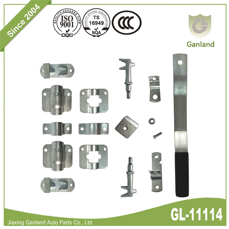 Stamping Handle Lock Parts