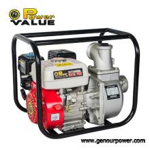 Power Value 3 Zoll Benzinmotor Wasserpumpe Wp30 Mini Pumpe mit Ce
