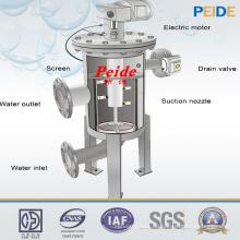 230V60Hz Edelstahl 25bar Landwirtschaftliche Bewässerung Wassersieb