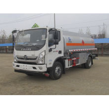 Camion citerne de carburant Foton 4 m³