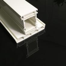 Systemabdichtung PVC-Fenster- und Türprofil