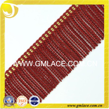 2016 Accesories for Curtains of Polyester Sofa Brush Fringe