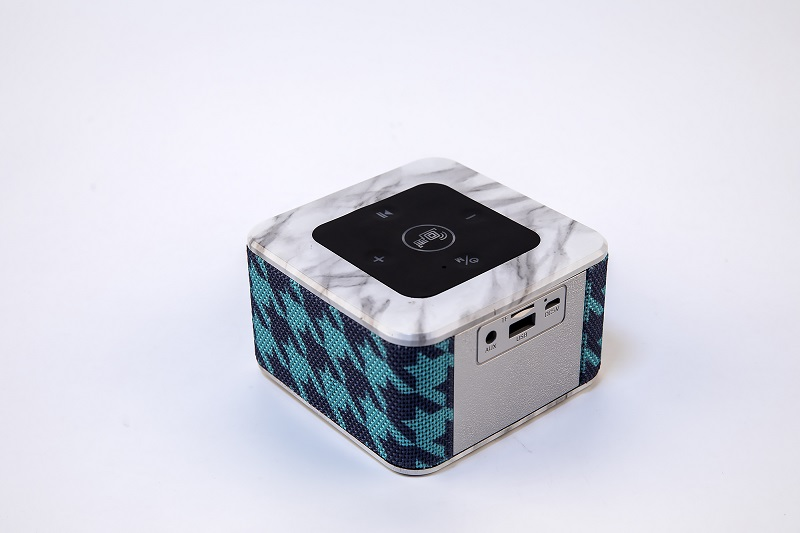 Portable Trolley Rechargeable Bluetooth Speaker