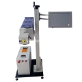 CO2 Laser Marking Machine for Epoxy Resin Glass